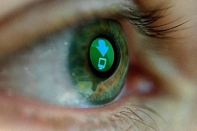 Internetsperren bei illegalen Downloads sind möglich