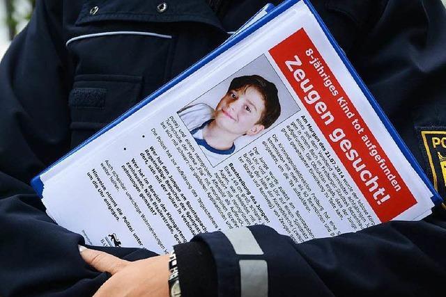 Armani und Silvio S.: Polizei prüft Zusammenhang