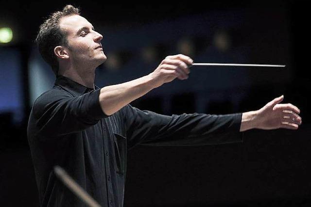 Denzlinger Ausnahme-Dirigent erlebte den Terror in Paris