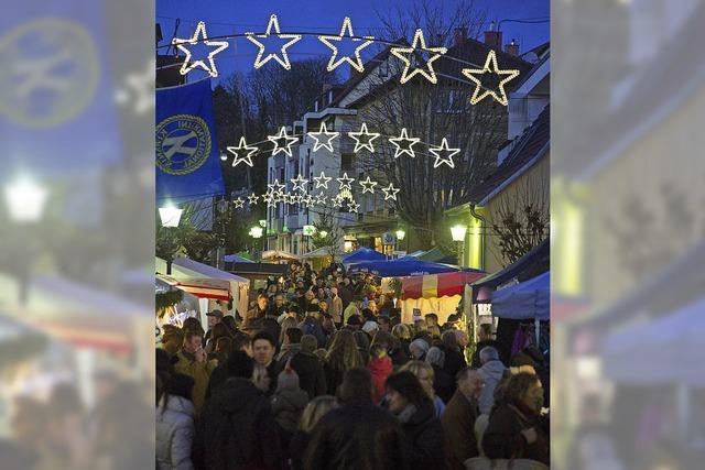 Wiederbelebung des Lindle-Marktes geglückt