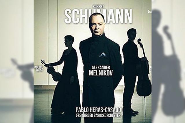 Das Schumann-Abenteuer