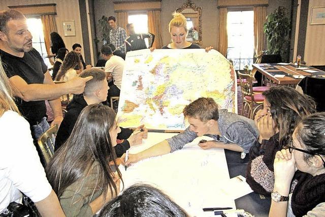 Bedeutung der Städtepartnerschaft im europäischen Kontext