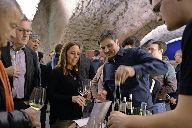 Lange Nacht der Weine: Verkostungen an besonderen Orten