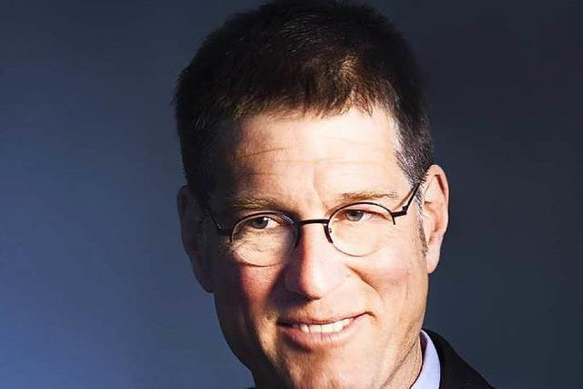 Jochen Paleit als Bürgermeister von Kappel-Grafenhausen bestätigt