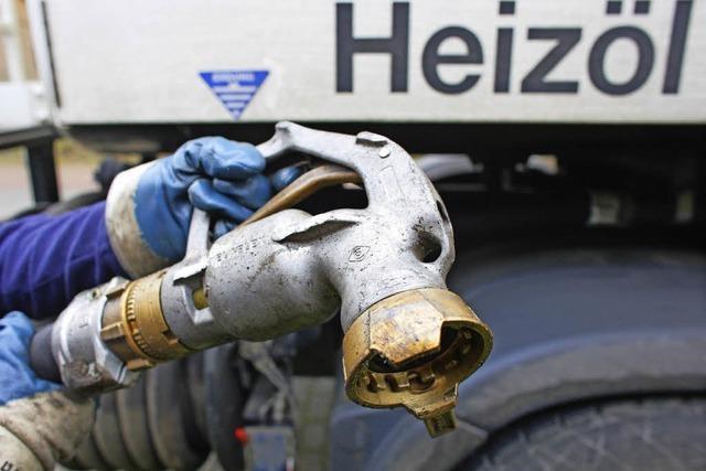 Billigöl befeuert den Absatz von Ölheizungen