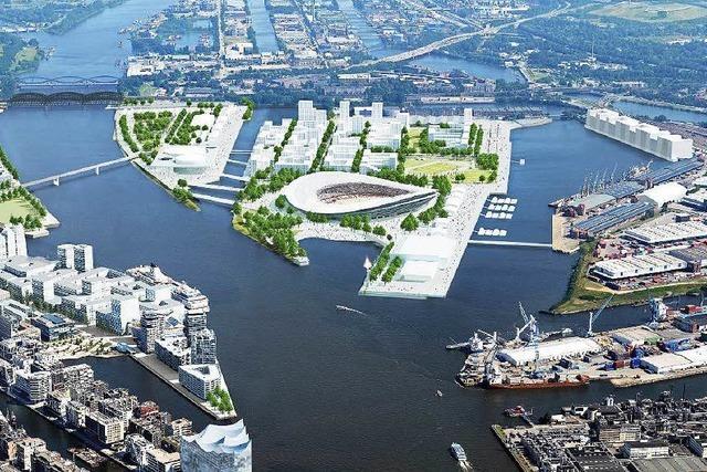 Nein zu Olympia in Hamburg: Warum kippte die Stimmung?