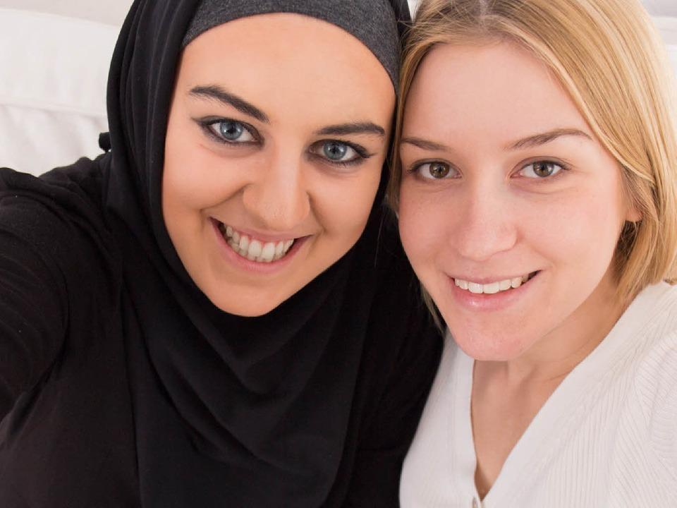 Rassismus lebt von Vorurteilen. Doch z...agen kommen sie zum Glück nicht immer.    Foto: Photographee.eu / Fotolia.com