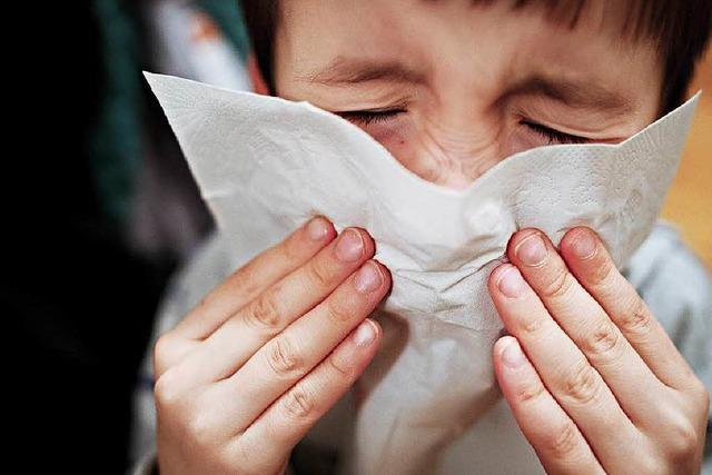 Erkältungszeit: Kombi-Präparate sind besser als ihr Ruf