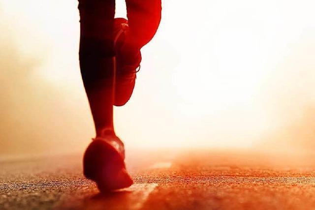 Für die Kondition besser hart als lang trainieren