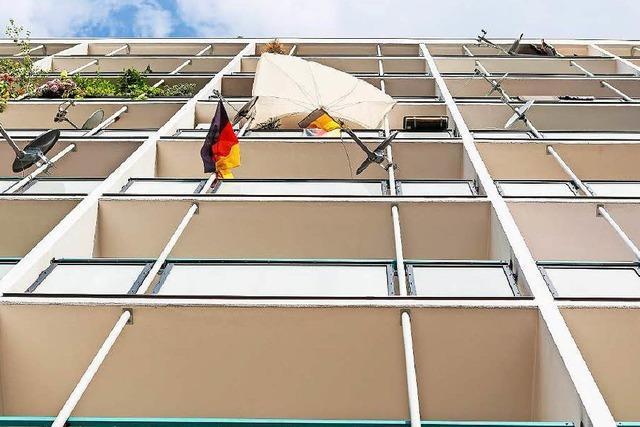 Stuttgart will Vermietung leerer Wohnungen erzwingen