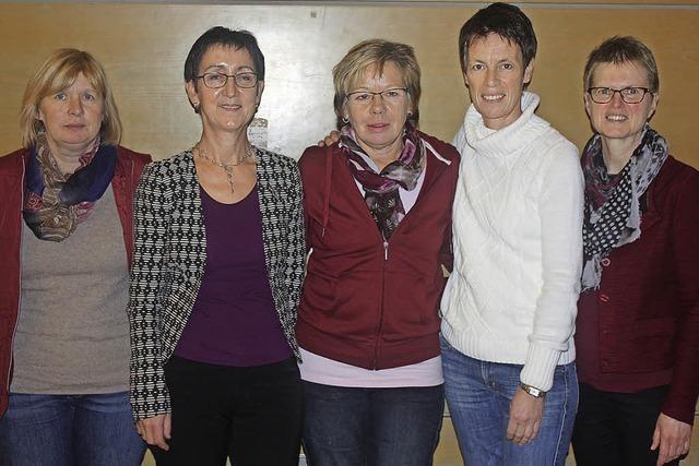 Drei Vereine schließen sich dem Bezirk Freiburg an