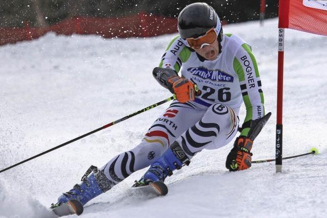 Schwungvoll in den Skiwinter