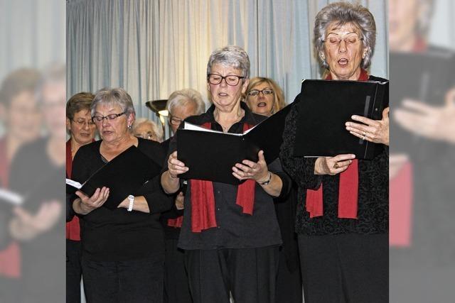 Frauenverein umsorgt die Ötlinger Senioren