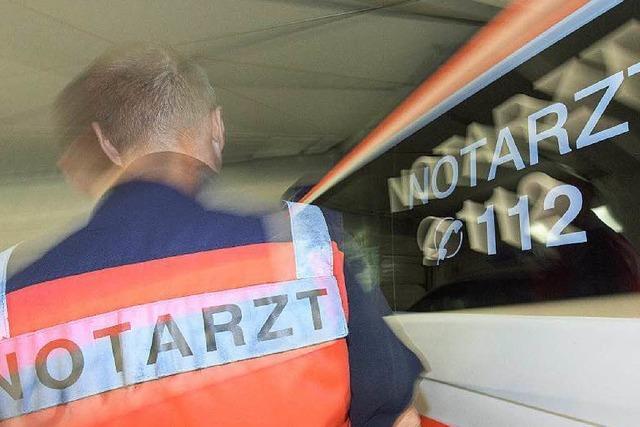 44-Jähriger stirbt bei Tauchgang im Matschelsee - Ursache unklar