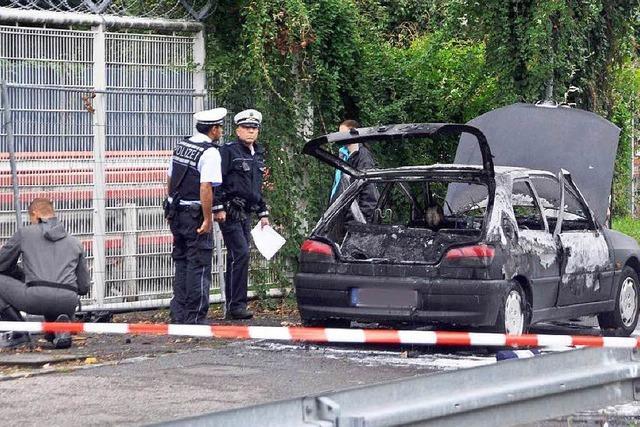 Kiesewetter-Mord: Handy-Ortung bringt keine heiße Spur
