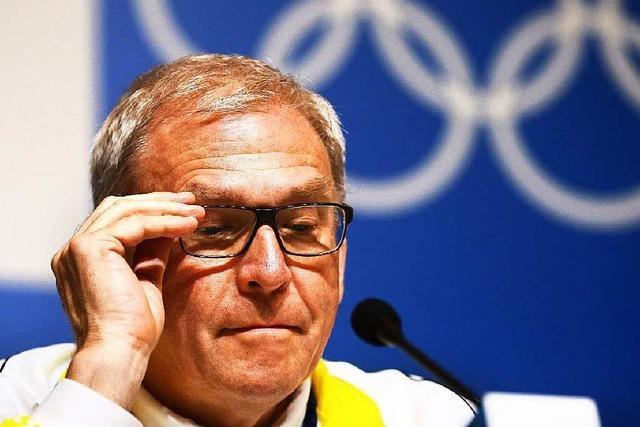 Nein zu Olympia: Reaktionen aufs Bewerbungsdesaster
