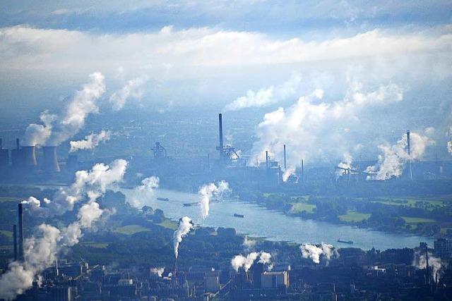 Pariser Klimakonferenz startet mit Appellen