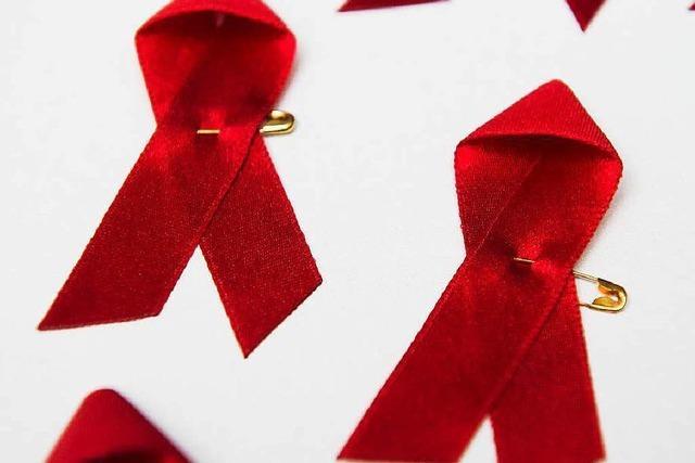 Kein Rückgang der HIV-Neuinfektionen in Freiburg