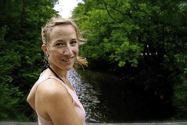 Lena Knobloch und ihr Trio Songbird in Emmendingen
