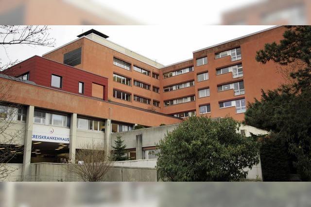 Mehr Geld fürs Kreiskrankenhaus