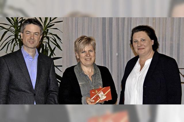1000 Euro für ein Dienstbike der Sozialstation