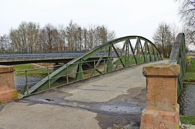 Der Brückenstreit hat ein Ende