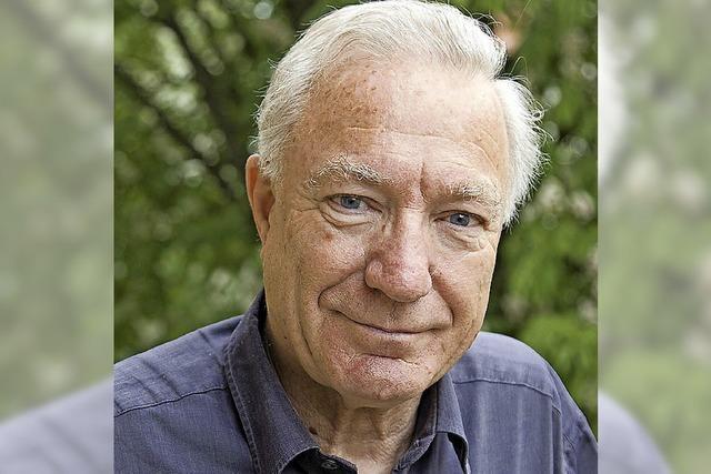 Hans Lienhart ist gestorben