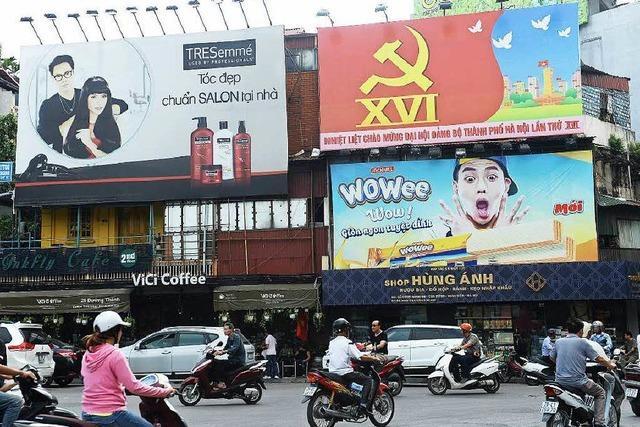 EU will Freihandels-Abkommen mit Vietnam schließen