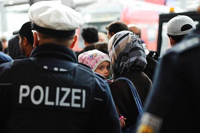 Polizeigewerkschaft: