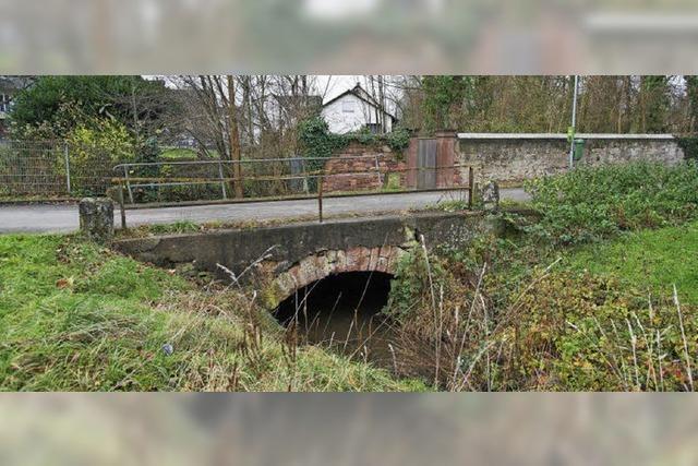 Marode Brücken sorgen für Frust