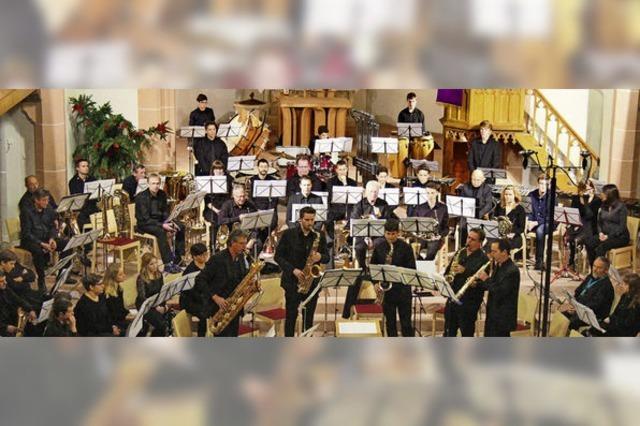 Musikalische Mahnung gegen den Krieg