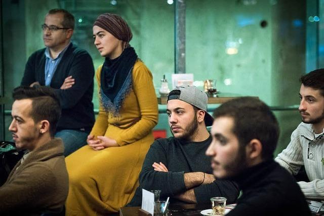Türkische Azubis gesucht: Werbekampagne der IHK