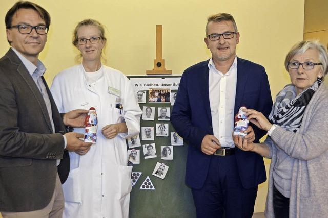 Bad Säckinger Spital blickt wieder optimistischer in die Zukunft