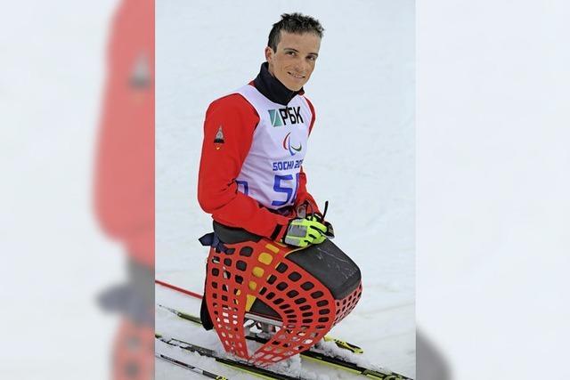 Nordic Paraski Team Deutschland startet in die Weltcup-Saison