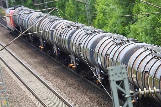 Ringen um die Rheintalbahn: Ist das Großprojekt in Gefahr?