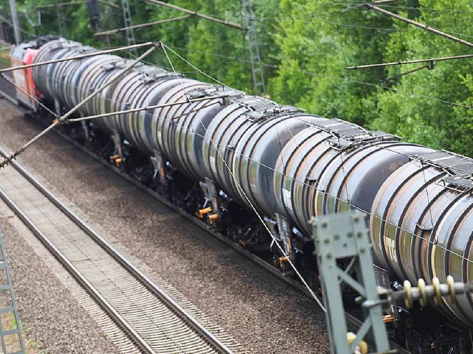 An der neuen Rheintalbahn soll es mehr... nun wollen andere Regionen ihn auch.     Foto: dpa