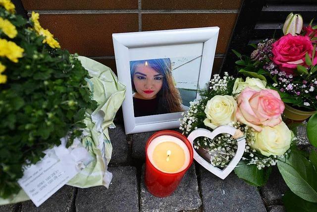 43-Jähriger erschießt Stieftochter: Anklage wegen heimtückischen Mordes