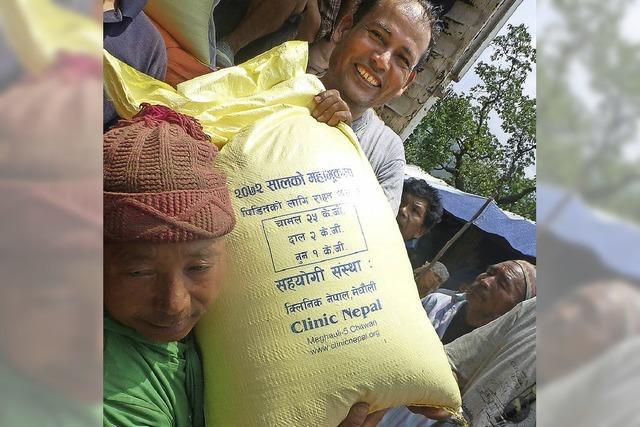 Freundeskreis Clinic Nepal in Titisee-Neustadt