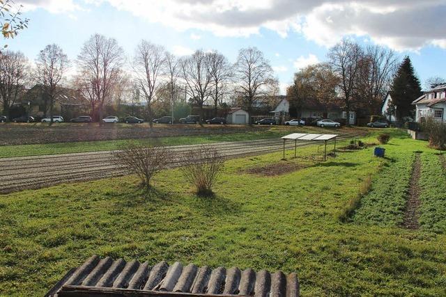 Flüchtlingsunterkunft in Bötzingen kann kommen