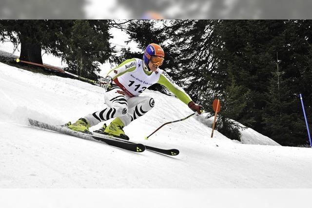 Skisaison kann starten