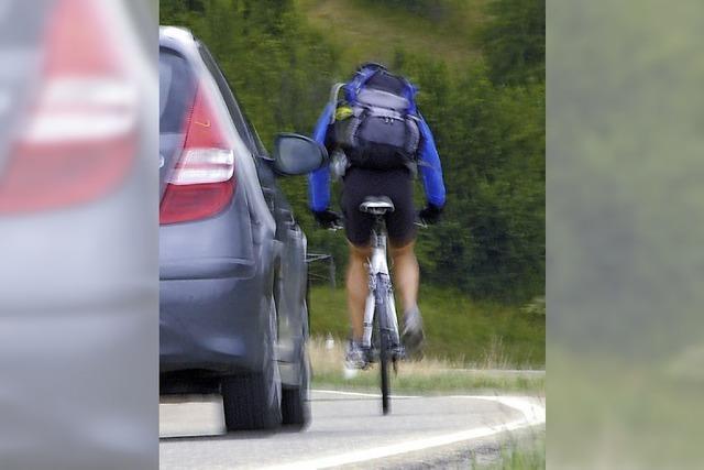 Landkreis baut Routen für Radpendler aus