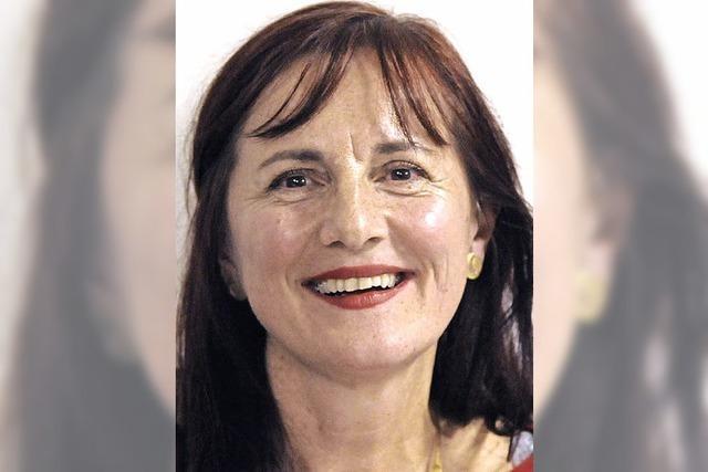 Rußer-Grüning ist neue Vorsitzende der Kulturvereine