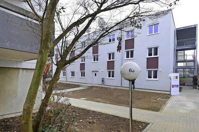 Stadt erhöht Kapazitäten für Wohnungslose mit Behinderungen