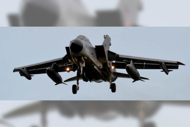 Karlsruhe kann Syrien-Einsatz nicht stoppen