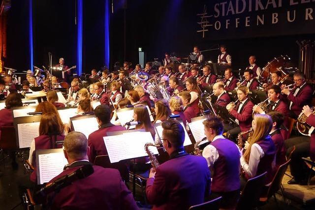 Highlights mit Musical-Stars in der Oberrheinhalle