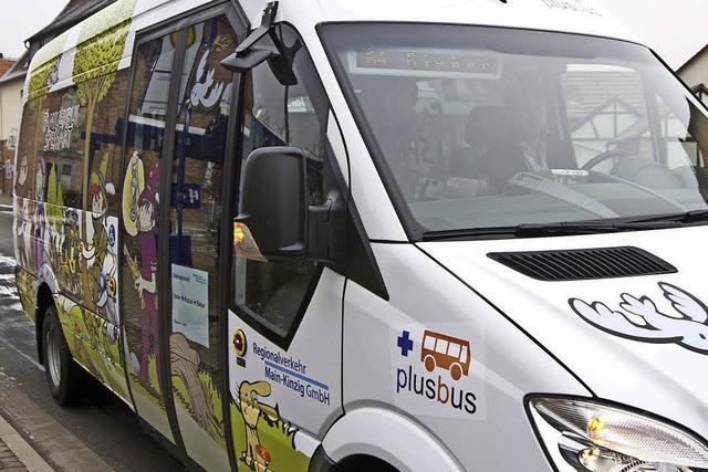 Huttingen zweifelt an Gemeindebusprojekt