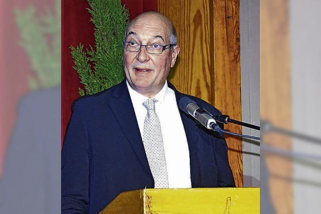 Bürgermeisterstellvertreter von Neuf-Brisach abgesetzt
