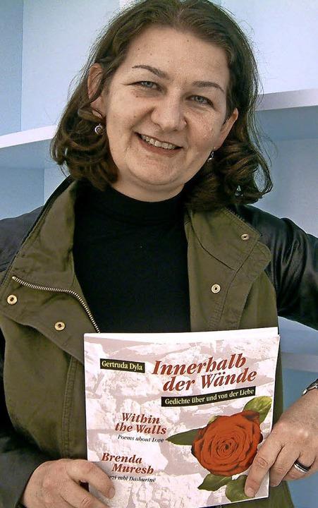 Gertruda Dyla   | Foto: Roswitha Frey