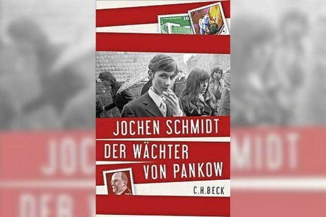 Der Proust der DDR
