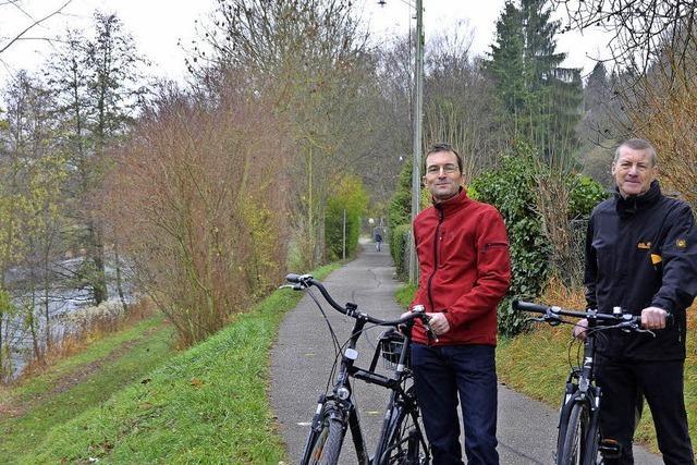 Chancen für Radweg sinken